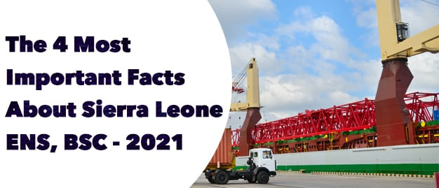 Important Facts About Sierra Leone CTN