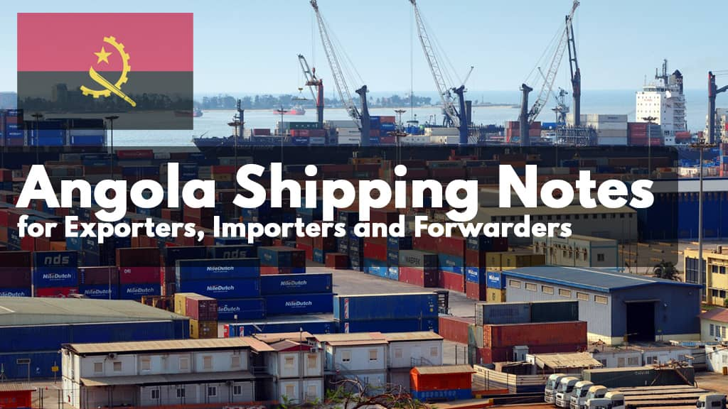 angola-shipping-notes-for-exporters-importers-forwarders